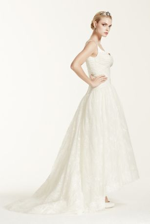 0cf1be98ed8 A take on a classic ball gown