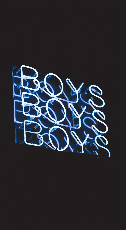 1440x2630 Boys Blue Inscription Dark Wallpaper Dark Wallpaper Wallpaper Aesthetic Blue Wallpaper Aesthetic wallpaper for boys hd