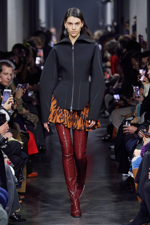 Mugler Autumn/Winter 2019 ReadyToWear Fashion, Ready