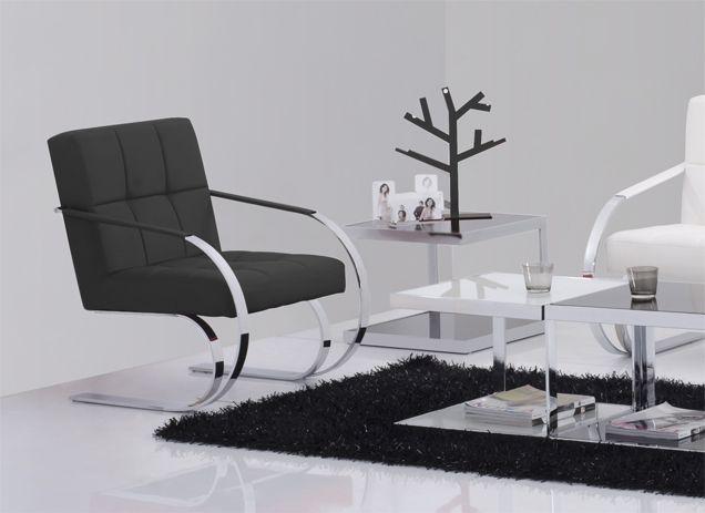 étonnant fauteuil de salon design