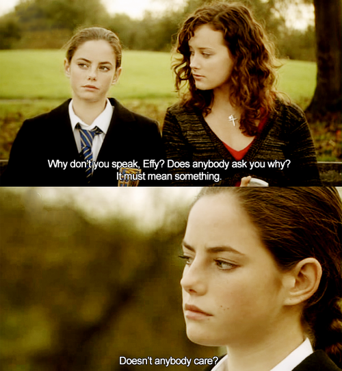 Effy from Skins | Movie & TV Quotes Pictures | Skins quotes