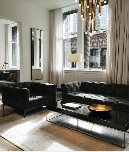 #Dream #living Room Cool Home Decor Ideas