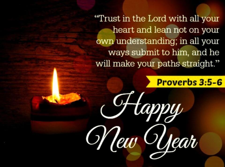 "Original ""got God?""® on Christian new year message"