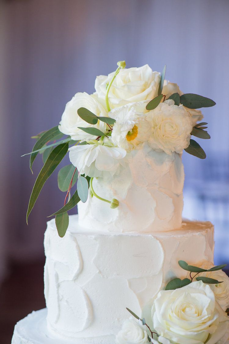 An Elegant Summer Florida Wedding From Severine Photography
