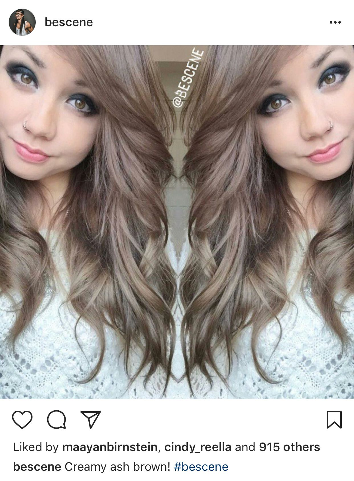 Pin by isabel aedo on hair color ideas pinterest hair coloring