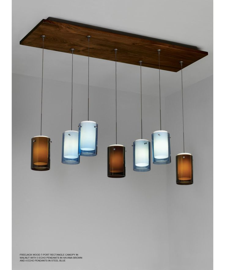 Boyd Slusher On Dining Room Lights