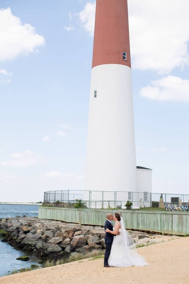 First Look At Barnegat Lighthouse Details That Make The Difference Wedding Planning By Kaitlin Agulto Weddings Www Kaitlinagultoweddings