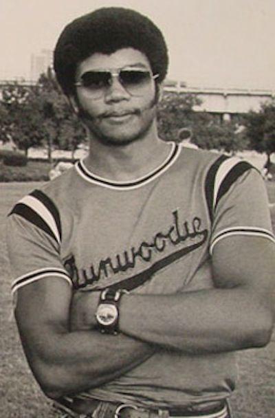 Neil DeGrasse Tyson - 1980