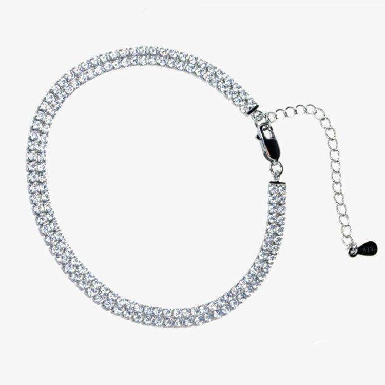 5bff643aec5e6 Ankle Bracelets Warren James | Lovely Jewelry