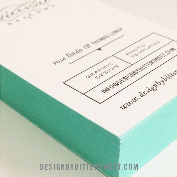 10 commandments of business card design business cards business 10 commandments of business card design reheart Image collections