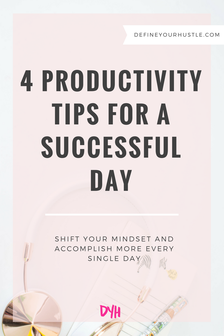 Whether you work from home or in the office, these four productivity ...