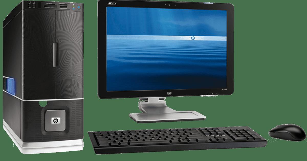 Black Desktop Computer Png Google Drive Desktop Computers Computer Repair Computer Hardware
