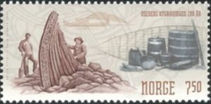 Centenary of Oseberg Excavations