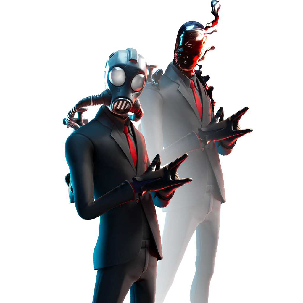 Fortnite Chaos Agent Skin Outfit Pngs Images Pro Game Guides Fortnite Catwoman Comic Zombie Bride