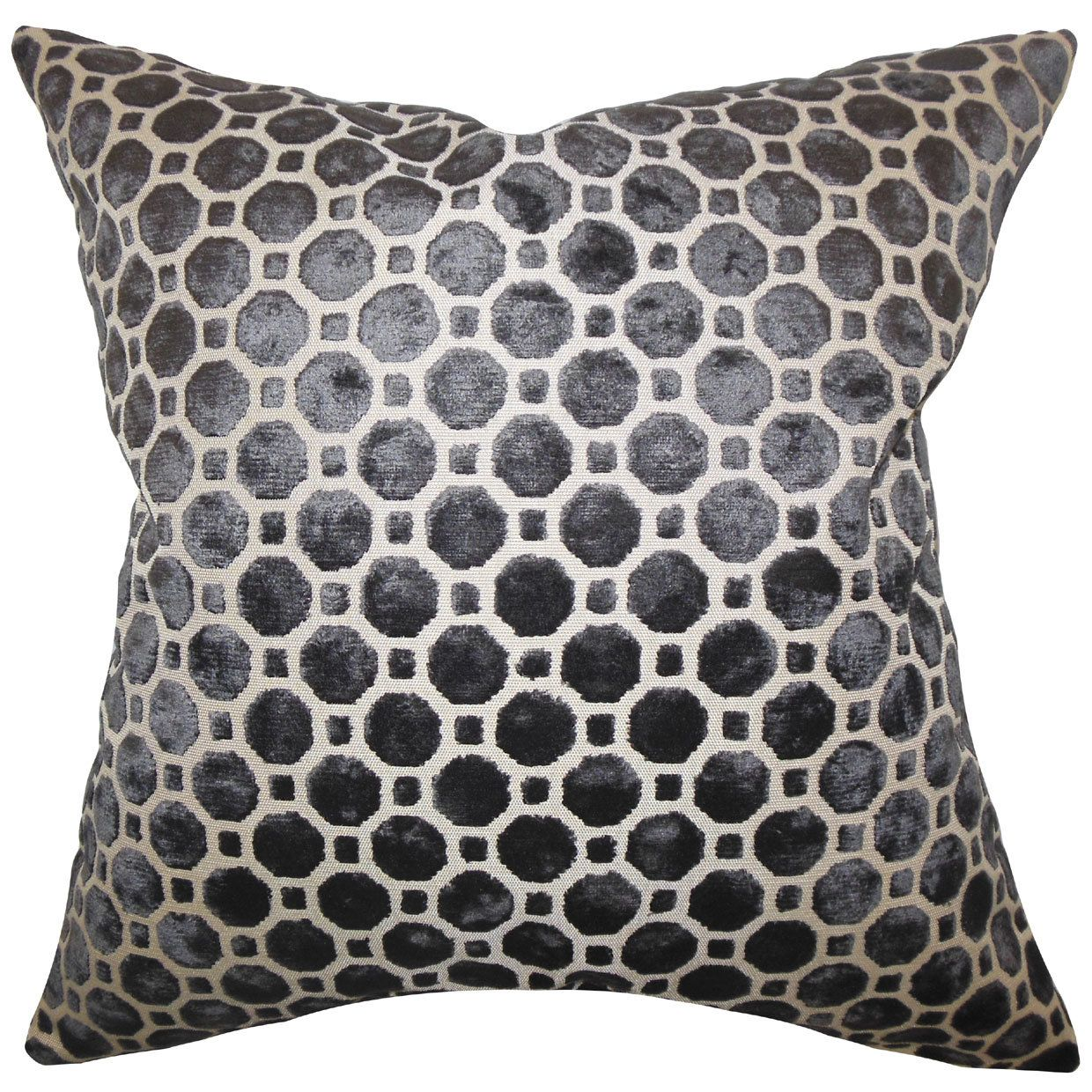 Maeve geometric floor pillow floor pillows pillows and products