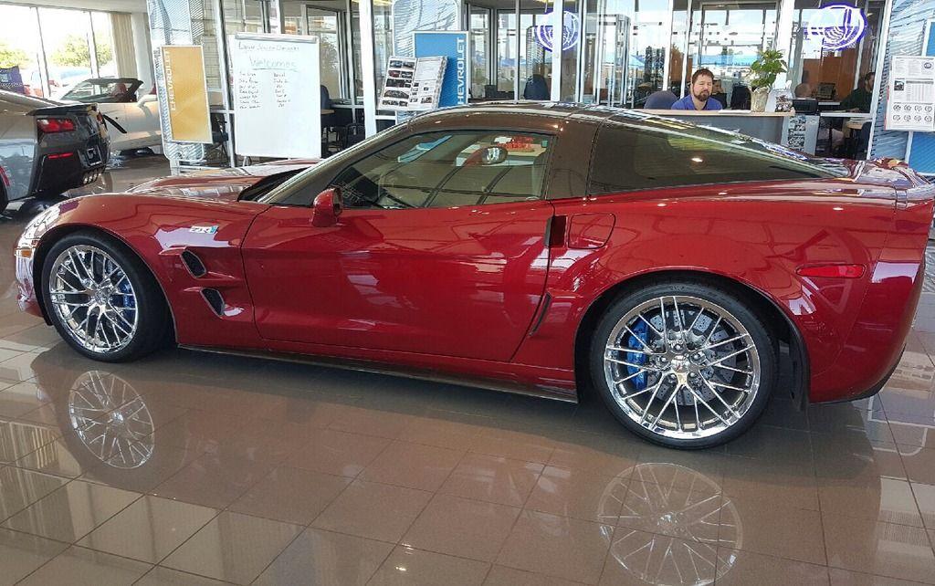 Delicieux 2019 Chevrolet Corvette ZR1   Car And Driver | C7 Corvette U002718, ZR1 |  Pinterest | Corvette Zr1, Corvette And Chevrolet Corvette