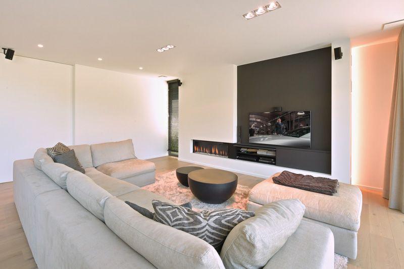 Moderne villa interieur theartofliving eu living