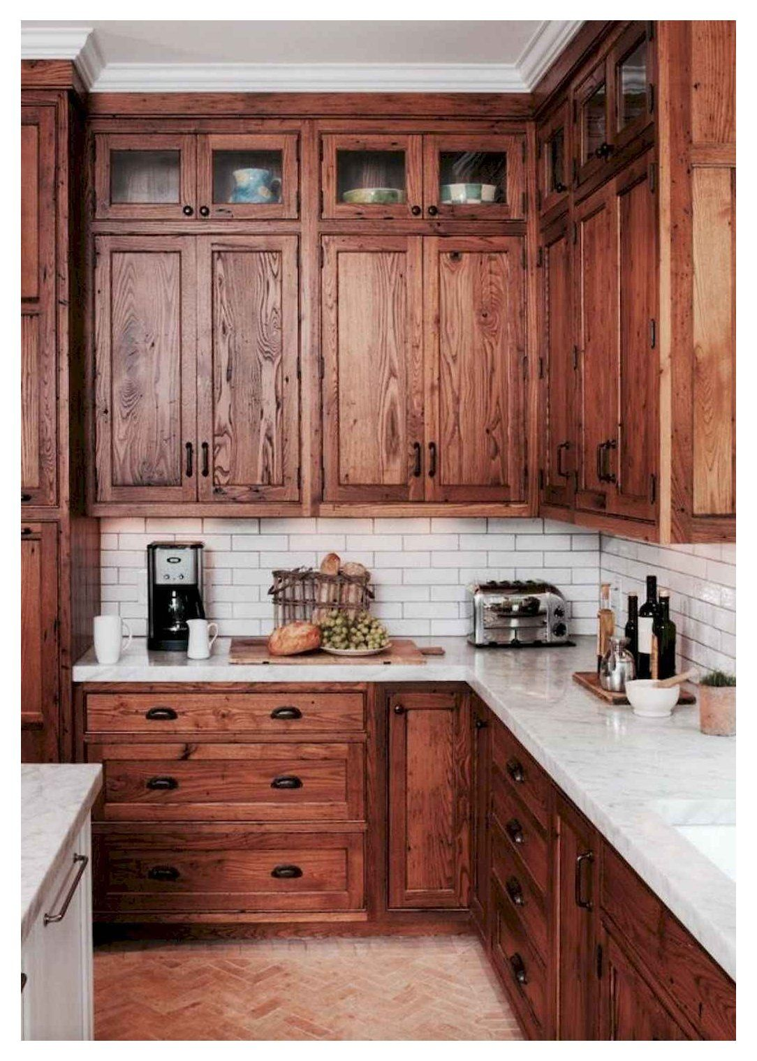 65 Brilliant Kitchen Cabinet Organization And Tips Ideas Ads Link Txt A Cluttered Kitchen Can Be Downrig In 2020 Kitchen Cabinets Decor Timeless Kitchen Rustic Kitchen