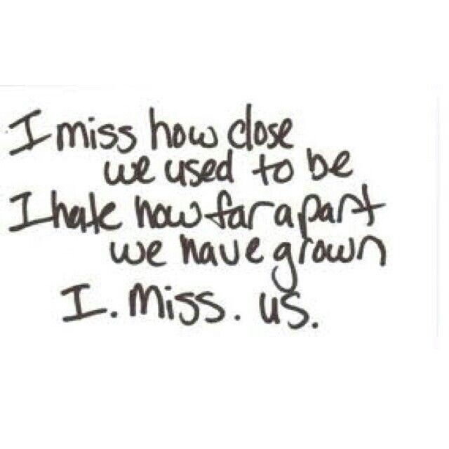 I Miss You Best Friend But Our Friendship Became Toxic