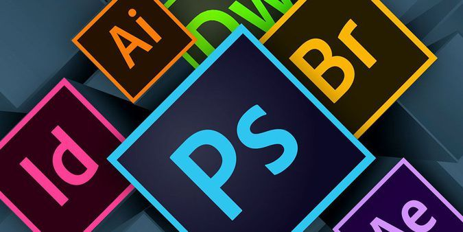 The Adobe Cc Lifetime Mastery Bundle Features Over 40 Hours Of Step By Step Tutorials And Simulate Graphic Design Services Graphic Design Course Adobe Creative