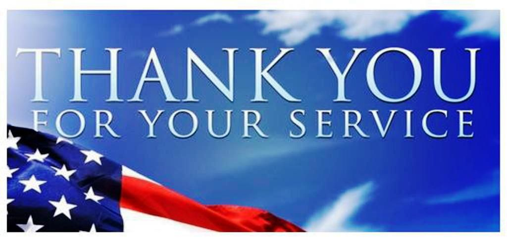 """Thank You For Your Service"""": The only thing more stupid than a clueless  civilian regurgitating this … 