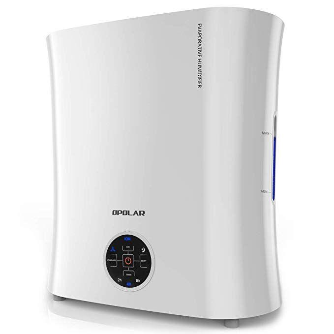 OPOLAR Digital Evaporative Humidifier For Babyroom