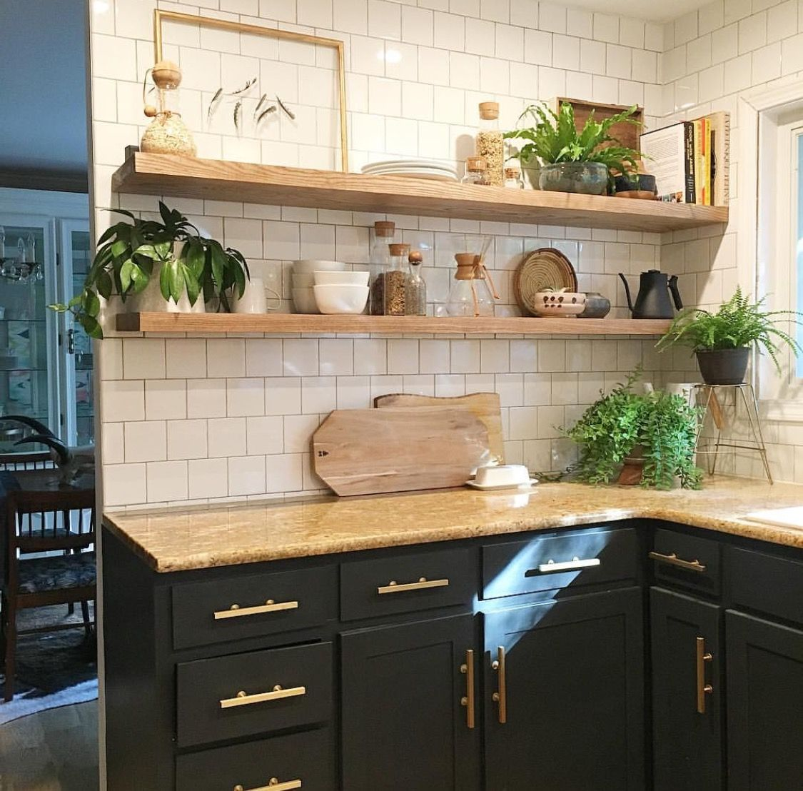 House · Kitchen ModernEclectic ...