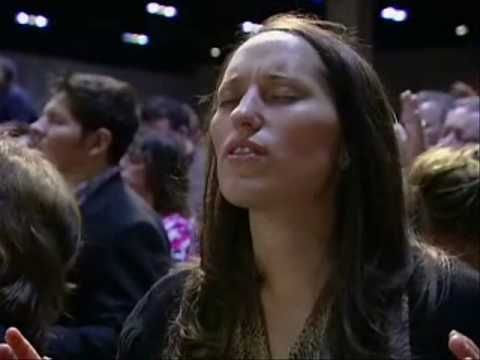 Hd Benny Hinn Worship With Alvin Slaughter And Steve Brock Singing