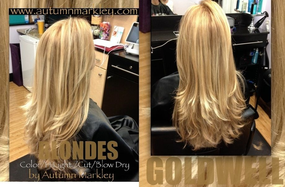 Goldwell Hair Coloring In Fort Lauderdale By Autumn Markley