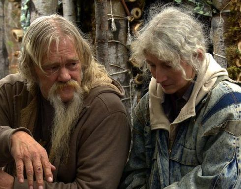 """Tonight's new episode of """"Alaskan Bush People"""" is appropriately titled """"Bear With Us"""". In the season 4 premiere of the show, we got introduced to a new member of the clan, and that would be Sabrina the cow. That lovely specimen needs protection from predators, just like any other member of the Brown family. That ... Read more"""