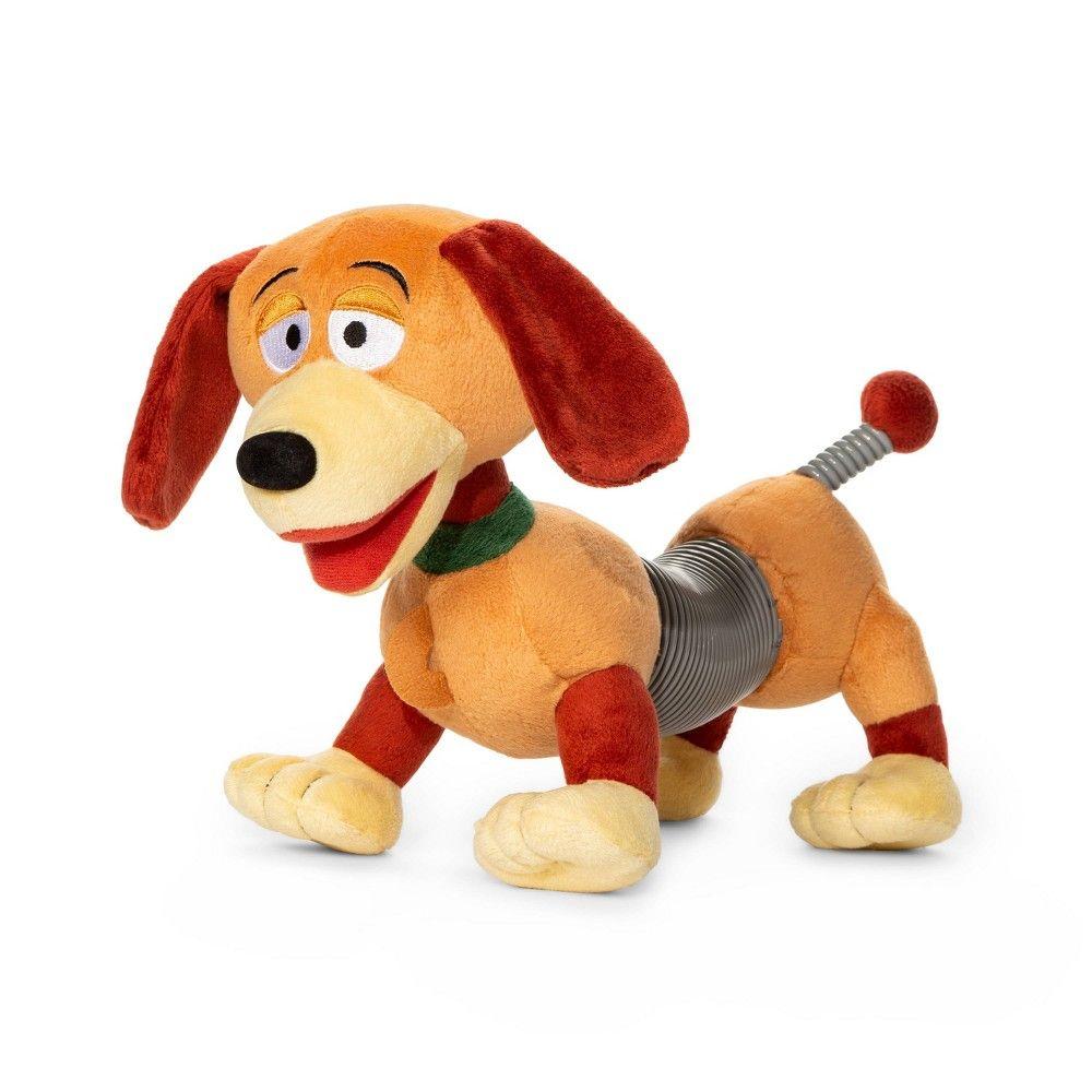 Toy Story Slinky Dog Throw Pillow Toy Story Slinky Woody Toy