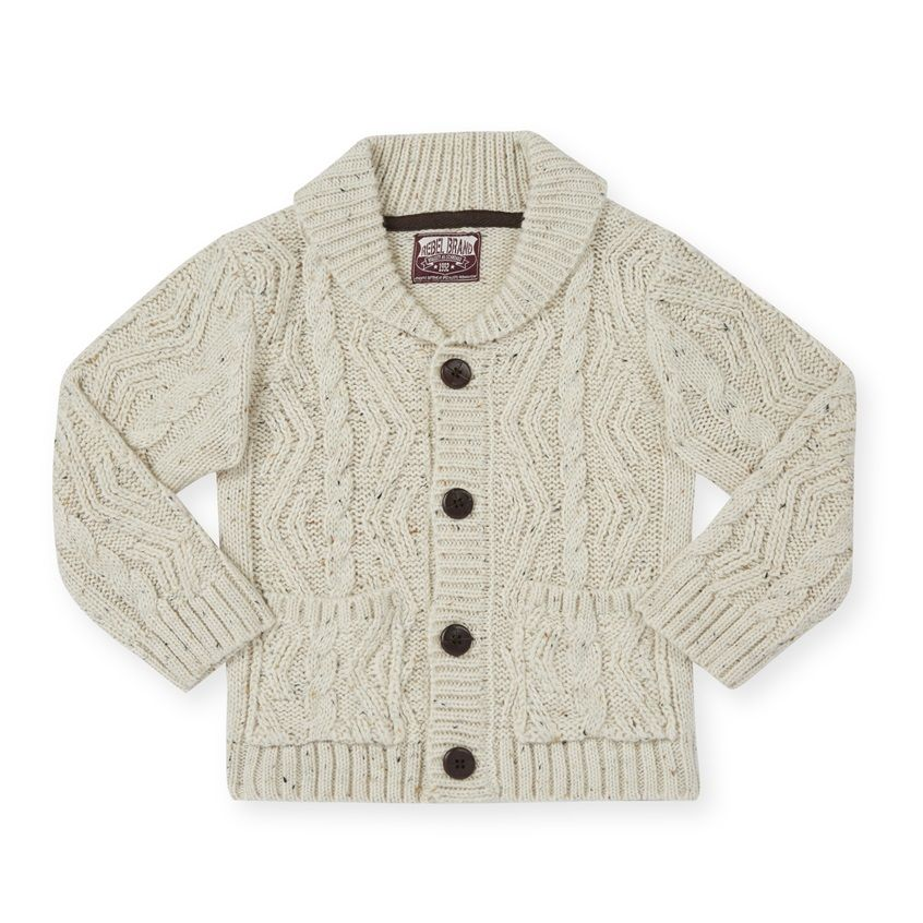Primark - Kids' cable knit cardigan