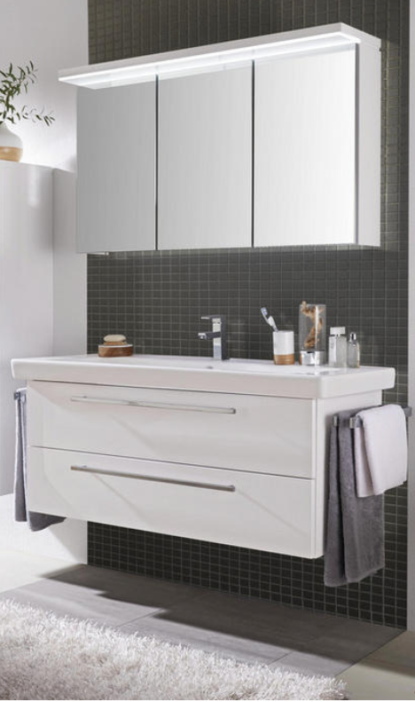 Badezimmer Vanity Double Vanity Bathroom