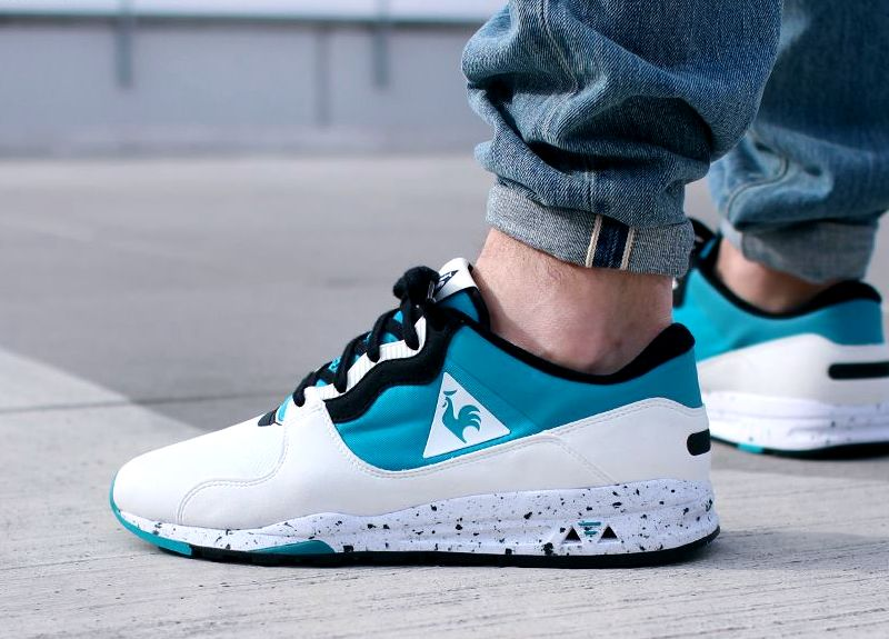 Top ShoesShoes MenClassic SneakersShoes SportShoe GameCasual  AttirePostsRoosterCrepes. Le Coq Sportif ...