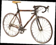 Bamboo Bike Project - great idea!