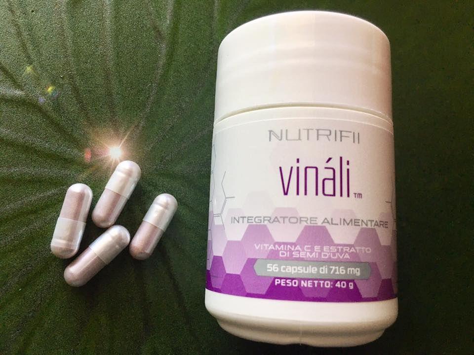 vitamine e minerali di perdita di pesona