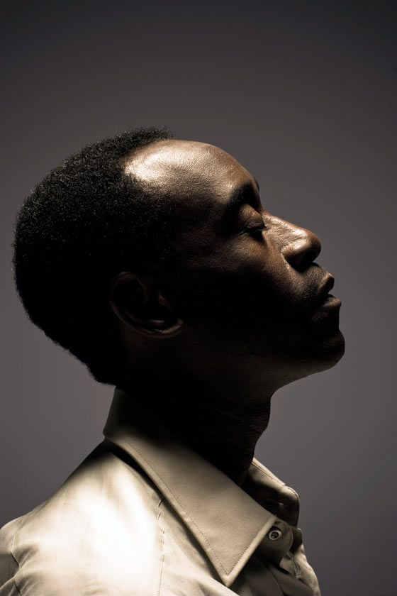 Don Cheadle On His Role In House Of Lies New York Magazine Nymag African American Actors Portrait Black Actors