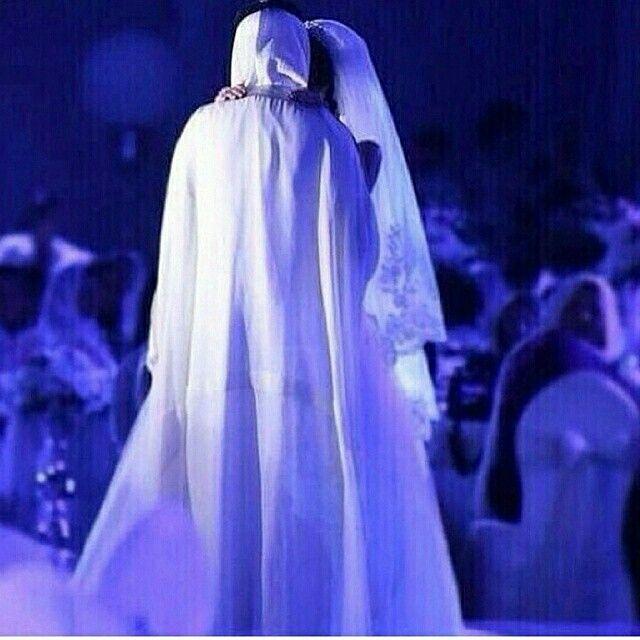 هذي الدنيآ تبي تمشي كذا نتفارق تحت عنوآن النصيب Za Arab Wedding Cute Muslim Couples Wedding Logo Design