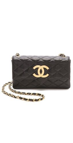 86c42ff4f4cf Ashlees Loves: Chanel info @ashleesloves.com #WGACA #Vintage #Chanel  #PointedFlap #Bag #women's #designer #fashion #handbags #purse #couture  #style