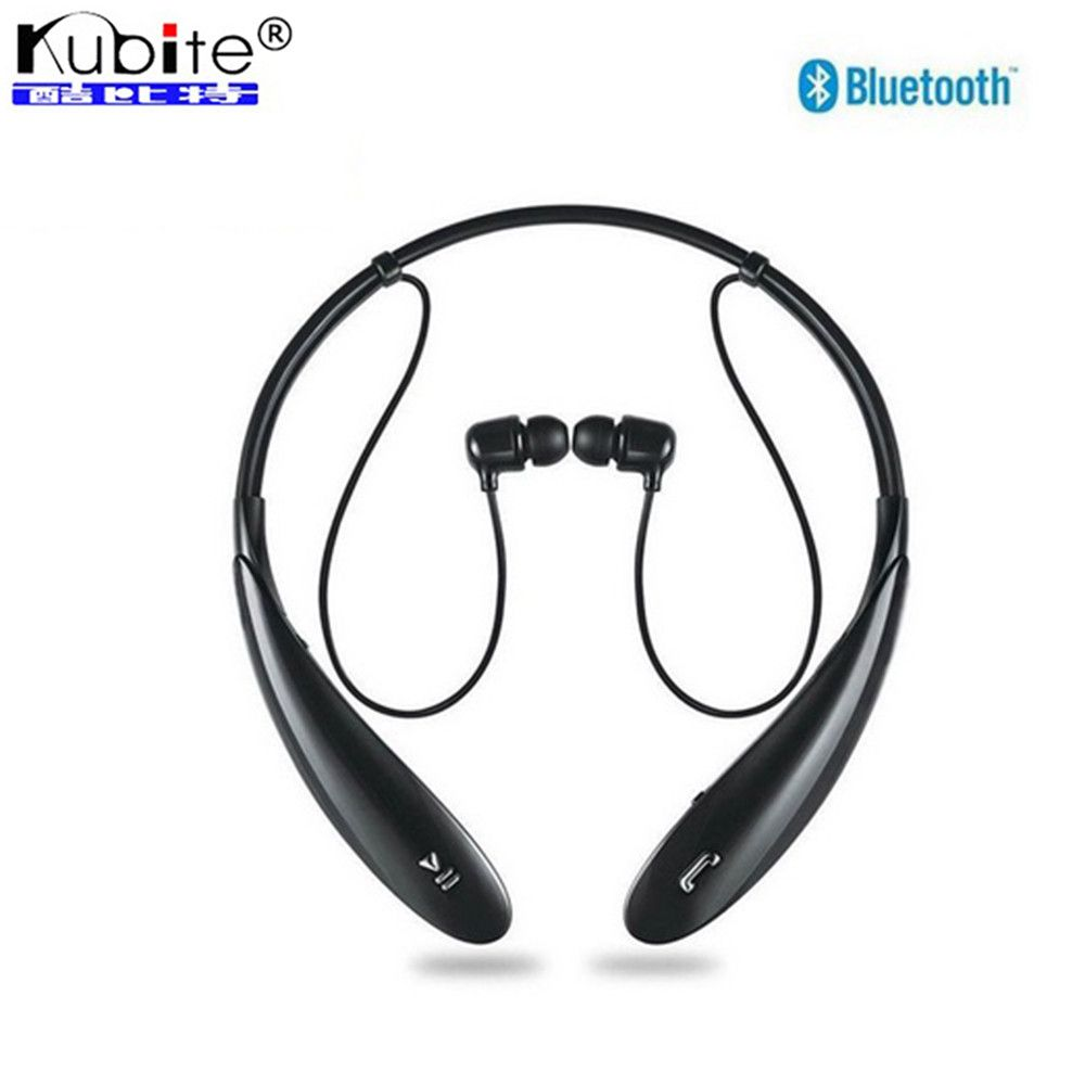 $14.00 (Buy here: http://appdeal.ru/5dwn ) HBS-800 Bluetooth Headphone Wireless Stereo Sports Headset Neckband Earphone With Mic For iphone Samsung LG for just $14.00