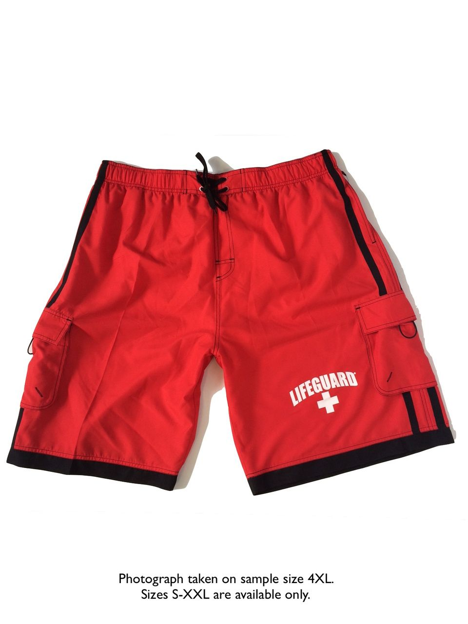 95c0ffe3ab Beach Lifeguard - Men's LIFEGUARD® Performance Active Board Short Swim Suit  , $28.99 (http