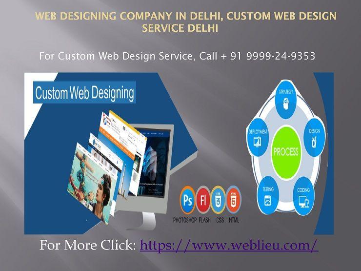 Custom Web Designing Custom Web Design Web Design Services Web Design