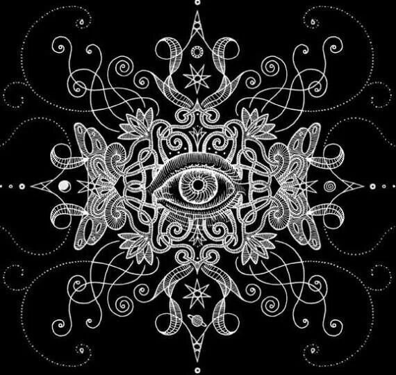 The Psychedelic Eye T Shirt Like All Shirts In Our Shop This Intricate Design Is An Original Creation Found Nowhere Else Other Than On A