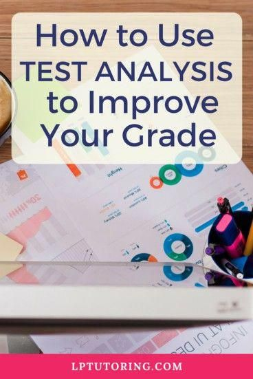 Test Analysis: Why You Need to Start Using it Right Now