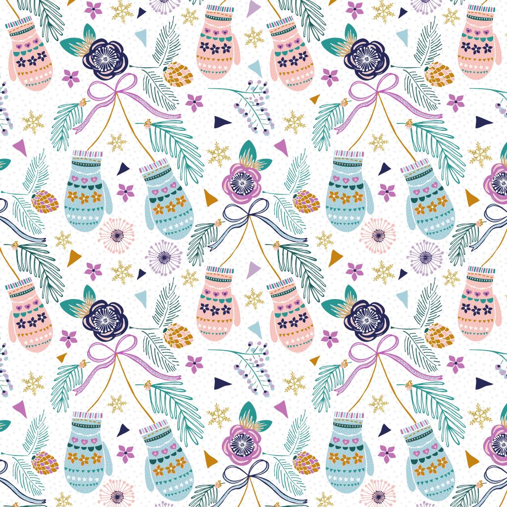 Winter Themed Wallpaper & November 2014 Calendar, free