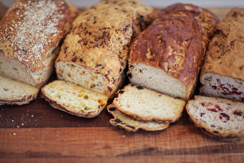 Mason Dixon Gluten Free Bakery In Homewood Birmingham Al