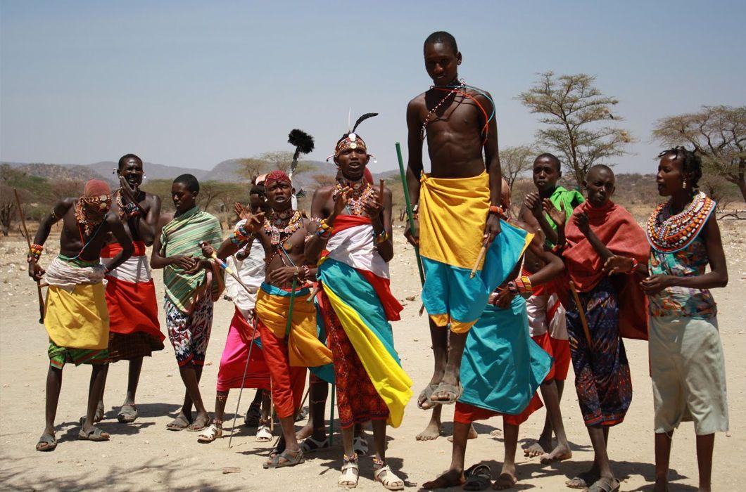 африка жители фото игоре