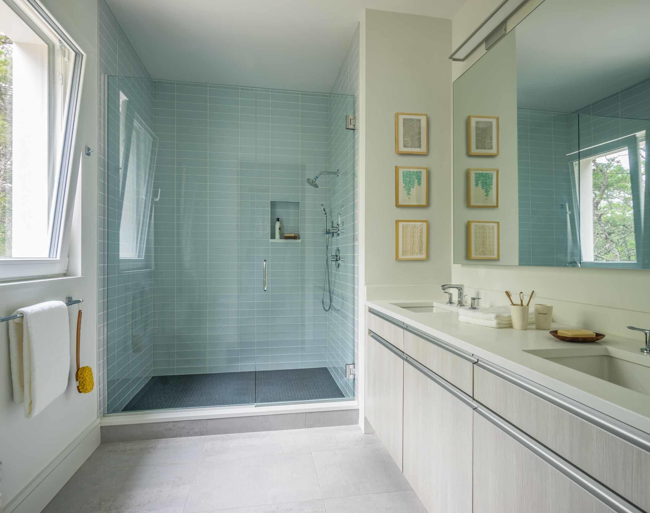 Best bathroom interior best photos from wellfleet modern  modern and interiors