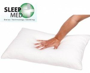 Sleep Med Kussen : Sleep med foam kussen dingen om te kopen memory