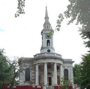 St. Paul Deptford